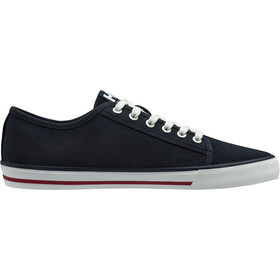 Helly Hansen Fjord Canvas V2 - Chaussures Homme - bleu